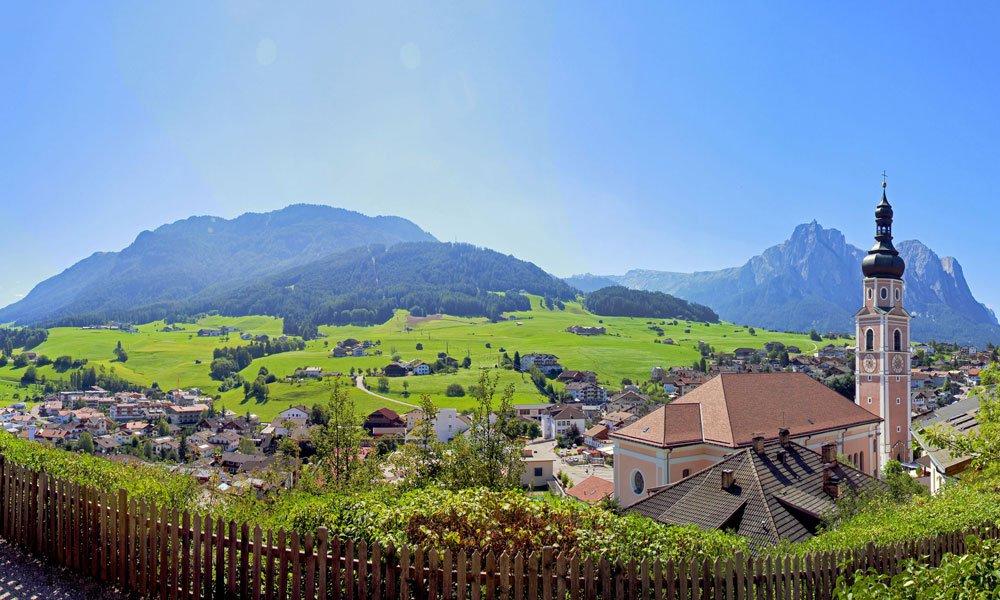 The farm Goldrainerhof & the Alpe di Siusi – A dream team for a perfect holiday!