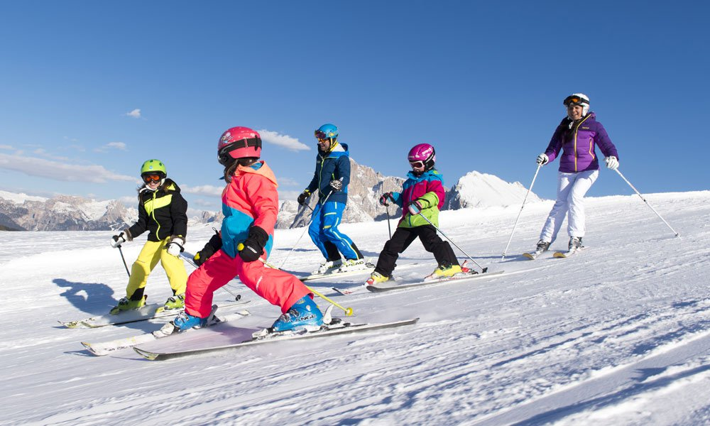 Ski holiday Alpe di Siusi – A special winter holiday in South Tyrol