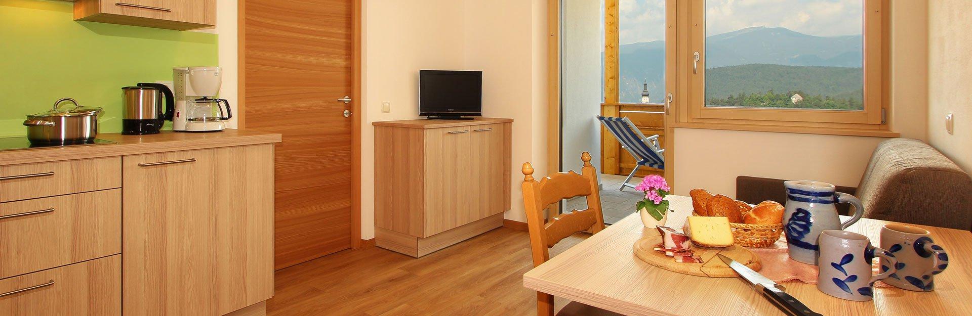 Appartamenti ristrutturati e confortevoli a castelrotto for Appartamenti ristrutturati